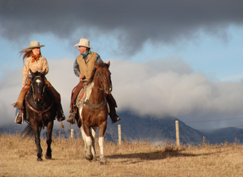 Cowboy Country Vacations